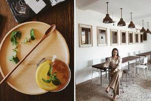 Những quán cafe ngon, 'chill' và hợp thời mà dân sành cà phê ở Sài Gòn không thể bỏ qua