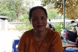 Mẹ nữ sinh giao gà bị sát hại ở Điện Biên yêu cầu chồng lấy điện thoại khi nghe lệnh bắt giữ