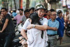 Sĩ tử Hà Nội chính thức bước vào kỳ thi tuyển sinh lớp 10, căng thẳng hơn thi đại học