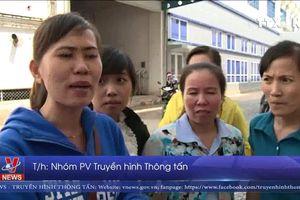 Người lao động khốn khổ vì bị nợ BHXH