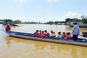 Đồng bằng sông Cửu Long: Thiếu 16.778 giáo viên mầm non, phổ thông