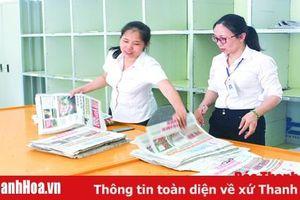 Nâng cao hiệu quả mua và đọc báo, tạp chí của Đảng ở Đảng bộ huyện Yên Định