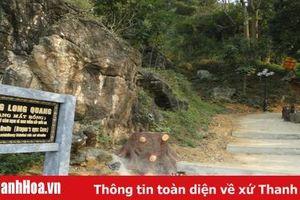 Động Long Quang và những điều chưa biết