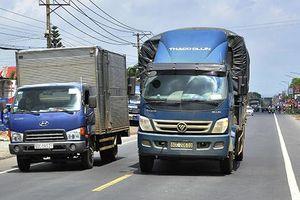 Xóa 'điểm đen' tai nạn giao thông ở Xuân Lộc
