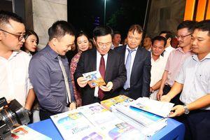 Cuộc vận động 'Người Việt Nam ưu tiên dùng hàng Việt Nam': Nền tảng cho Jana phát triển