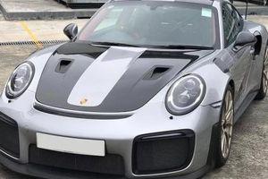 Giá bán Porsche 911 GT2 RS tại Việt Nam đắt hơn 4 tỷ VNĐ so với Hồng Kông