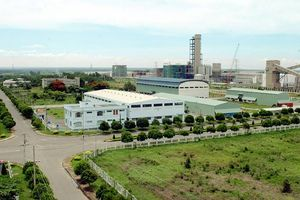 Quy hoạch chung xây dựng khu kinh tế Nhơn Hội đến 2040 được phê duyệt