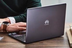 Microsoft dừng hợp tác mảng Windows với Huawei