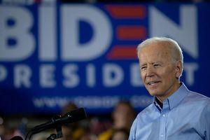 Tổng thống Mỹ và Chủ tịch Triều Tiên cùng quan điểm về Joe Biden