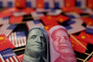 Trung Quốc nói Mỹ 'xâm chiếm' chủ quyền kinh tế
