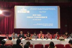25 tác phẩm điện ảnh tài liệu đặc sắc tham dự Liên hoan Phim Tài liệu châu Âu-Việt Nam