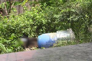 Vụ án 2 thi thể trong khối bê-tông ở Bình Dương: 2 nạn nhân đều bị giết chết