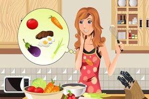 Chế biến nóng, chất dinh dưỡng trong thực phẩm có bị mất đi?