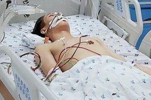 Chàng trai 15 tuổi uống thuốc trừ sâu tự tử vì mâu thuẫn với cha mẹ