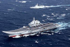 Hải quân TQ tính lại kế hoạch chi tiêu vì chiến tranh thương mại