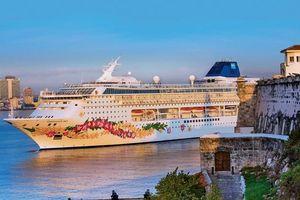 Cuba 'đánh cược' vào du lịch