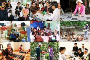 Sơ kết thực hiện chính sách xã hội 2012-2020