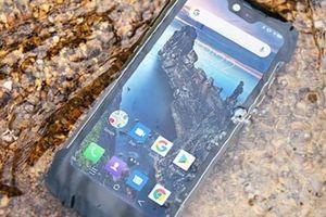Đây là chiếc smartphone mà mọi phượt thủ phải sở hữu