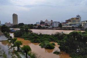 Tìm thấy nạn nhân mất tích do lũ cuốn trôi trên sông Ka Long