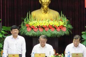 Đà Nẵng: Kỷ luật 2 cán bộ có chức vụ vì vi phạm kê khai tài sản