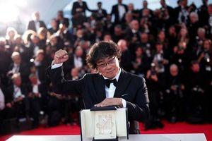 Phim của đạo diễn Hàn Quốc Bong Joon-ho giành giải Cành cọ vàng