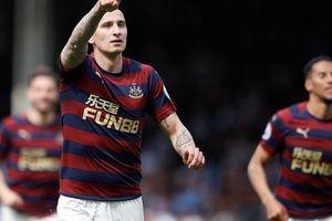 Newcastle 'biến hình' với 350 triệu bảng từ tỉ phú UAE?