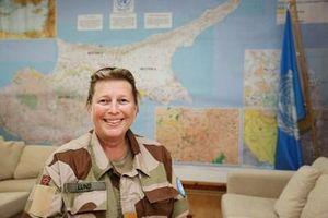 'Bình đẳng giới trong quân ngũ – không có đường tắt'