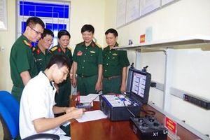 Nâng cao năng lực lãnh đạo sửa chữa vũ khí trang bị trước yêu cầu mới