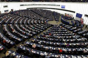 Vòng bỏ phiếu quyết định Nghị viện châu Âu
