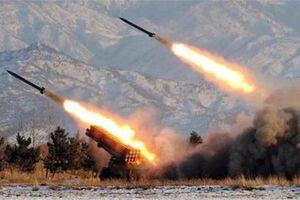 Triều Tiên: Từ bỏ phóng tên lửa là từ bỏ quyền tự vệ