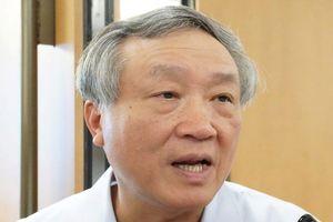 Vụ ông Nguyễn Hữu Linh: Chưa xét xử nên chưa thể xem xét đưa làm án lệ