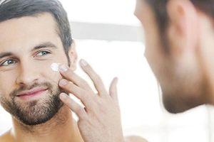 Quy trình chăm sóc da đúng chuẩn dành cho nam giới từ chuyên gia da liễu