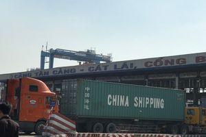 Chi gần 4,4 tỉ USD nhập máy móc từ Trung Quốc