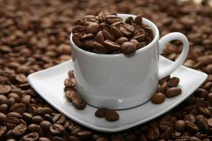 Thị trường cà phê trong nước đi ngang, thế giới đóng cửa giao dịch