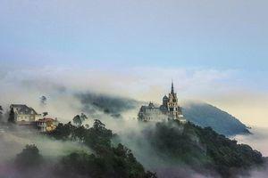 Tam Đảo: Venus Hotel lâu đài trên mây, điểm đến lý tưởng