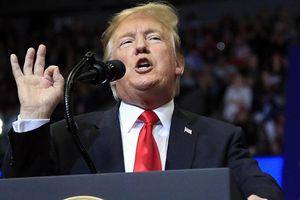 Tổng thống Trump không muốn 'những điều khủng khiếp xảy ra' với Iran