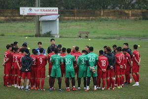 Danh sách tuyển Việt Nam dự King' Cup: Thầy Park gọi trở lại Tuấn Anh, Văn Thanh