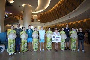 Đội pháo hoa đầu tiên đã có mặt tại Đà Nẵng