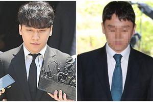 Sốc: Seungri và Yoo In Suk thừa nhận từng ngủ với gái điếm để 'check hàng'