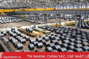 Formosa Hà Tĩnh nộp ngân sách 2.600 tỷ đồng trong 4 tháng