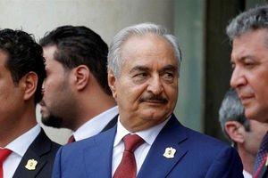 Chiến sự Libya: Tướng Haftar quyết đánh Tripoli cho đến khi lực lượng GNA buông vũ khí