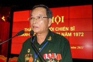 Trục lợi trên danh tiếng chiến sỹ thành cổ Quảng Trị 1972