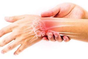 Đừng chủ quan hội chứng ống cổ tay