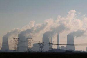 Nam Phi ban hành luật đánh thuế carbon