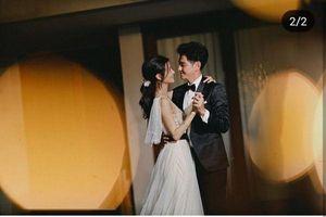 Tiêu Chính Nam - Huỳnh Thúy Như lần đầu công khai ảnh cưới sau khi bí mật kết hôn tại Bali