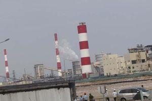 Câu hỏi về hơn 3 triệu tấn chất thải mỗi năm của Formosa