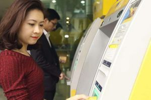 75 triệu thẻ từ ATM đổi sang thẻ chip: Chủ thẻ nhẹ lo bị trộm tiền