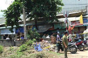 Bình Dương: Điều tra ba người trong một gia đình tử vong