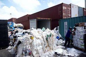 Bắc Ninh: Loạt doanh nghiệp nhập khẩu phế liệu đang coi thường pháp luật?