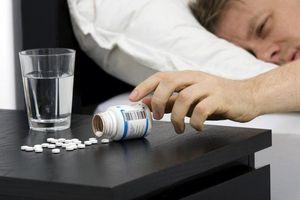 Thận trọng khi sử dụng thuốc an thần